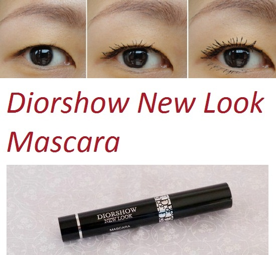 0d402c548cc How Could I Not Have Fallen for These Baby Diors? Diorshow New Look Mascara  & Dior Vernis 943 Rouge Garçonne