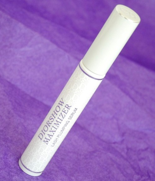 Lacking in the Lash Department? Try Diorshow Maximizer Lash ...